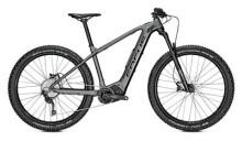 E-Bike Focus JAM² HT 6.8 PLUS Grau