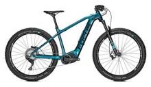 E-Bike Focus JAM² HT 6.9 PLUS Petrol