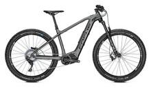 E-Bike Focus JAM² HT 6.9 PLUS Grau