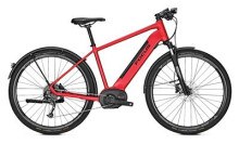 E-Bike Focus PLANET² 6.7 Rot Diamant