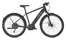 E-Bike Focus PLANET² 6.7 Schwarz Diamant