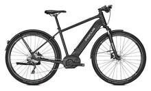 E-Bike Focus PLANET² 6.8 Schwarz Diamant