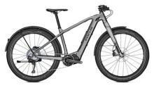 E-Bike Focus PLANET² 9.8