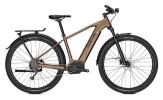 E-Bike Focus AVENTURA² 6.7 Sand