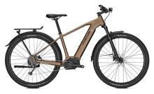 E-Bike Focus AVENTURA² 6.7 Sand