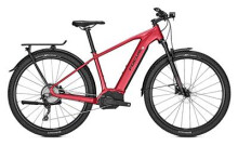 E-Bike Focus AVENTURA² 6.8 Rot