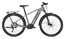 E-Bike Focus AVENTURA² 6.8 Anthrazit