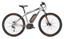 E-Bike Focus JARIFA² 3.9