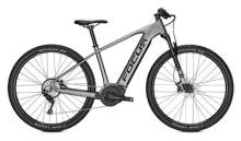 E-Bike Focus JARIFA² 6.7 Grau