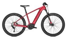 E-Bike Focus JARIFA² 6.7 Rot