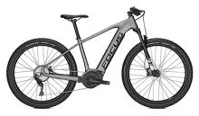 E-Bike Focus JARIFA² 6.7 PLUS Grau