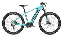 E-Bike Focus JARIFA² 6.8 PLUS Blau
