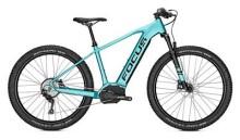 E-Bike Focus JARIFA² 6.8 Blau