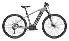 E-Bike Focus JARIFA² 6.8 Grau
