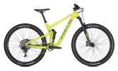 Mountainbike Focus JAM 6.8 NINE Gelb