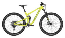 Mountainbike Focus JAM 6.8 NINE Gelb