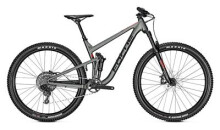 Mountainbike Focus JAM 6.8 NINE Grau