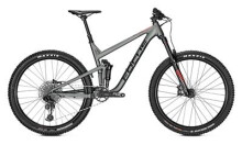 Mountainbike Focus JAM 6.8 SEVEN Grau