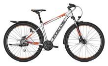 Mountainbike Focus WHISTLER 3.6 EQP