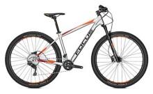Mountainbike Focus WHISTLER 3.9 Silber
