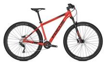 Mountainbike Focus WHISTLER 3.8 Rot