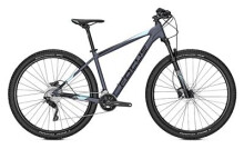 Mountainbike Focus WHISTLER 3.8 Grau