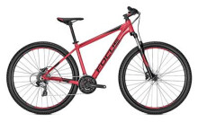 Mountainbike Focus WHISTLER 3.5 Rot