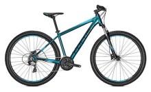Mountainbike Focus WHISTLER 3.5 Blau