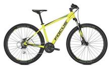 Mountainbike Focus WHISTLER 3.6 Gelb
