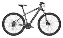 Mountainbike Focus WHISTLER 3.6 Grau