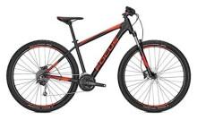 Mountainbike Focus WHISTLER 3.7 Schwarz