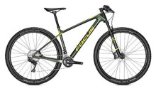 Mountainbike Focus RAVEN 8.7 Grün
