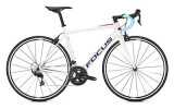 Rennrad Focus IZALCO RACE 9.7 Weiß