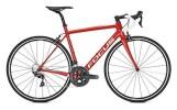 Rennrad Focus IZALCO RACE 9.8 Rot