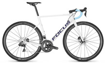Race Focus IZALCO MAX DISC 8.9