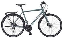 Trekkingbike Kreidler Raise RT6S Shimano Deore XT 27-Gang / Disc