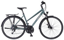 Trekkingbike Kreidler Raise RT6 Shimano Deore XT 27-Gang / Disc