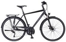 Trekkingbike Kreidler Raise RT7 Shimano Deore XT 30-Gang / Disc
