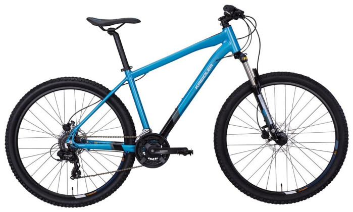 Mountainbike Kreidler Dice 29er 3.0 2019