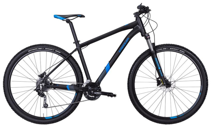 Mountainbike Kreidler Dice 29er 4.0 2019