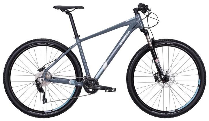 Mountainbike Kreidler Dice 29er 7.0 2019