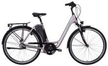 E-Bike Kreidler Vitality Eco Shimano Nexus 7-Gang (Freilauf)