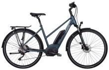 E-Bike Kreidler Vitality Eco 6 Edition CX Shimano Deore XT 10-Gang
