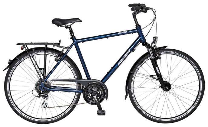 Trekkingbike Velo de Ville A100 8 Gang Shimano Nexus Freilauf 2019