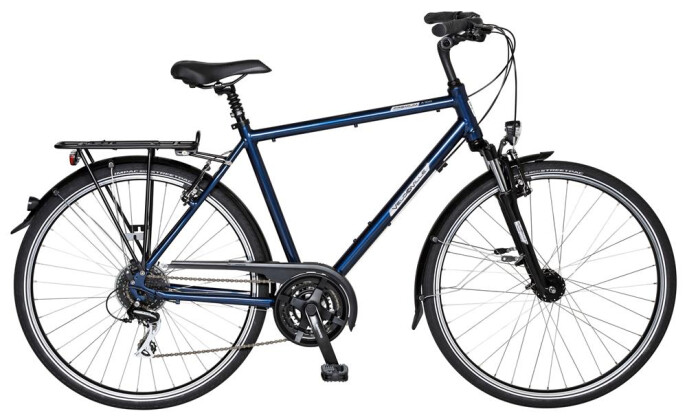 Trekkingbike Velo de Ville A100 27 Gang Shimano Deore Mix 2019