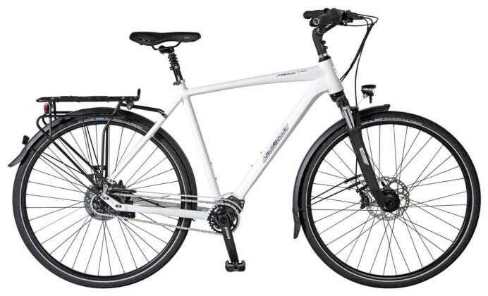 Citybike Velo de Ville A400 8 Gang Shimano Nexus Freilauf 2019