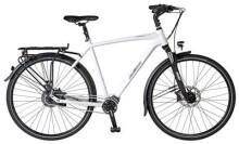 Citybike Velo de Ville A400 11 Gang Shimano Alfine Freilauf