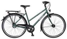 Citybike Velo de Ville A450 CrMo 8 Gang Shimano Nexus Freilauf