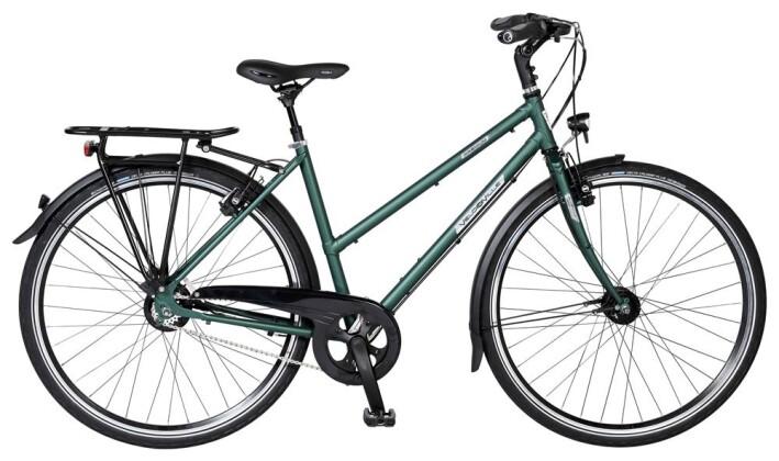 Citybike Velo de Ville A450 CrMo 8 Gang Shimano Nexus Freilauf 2019