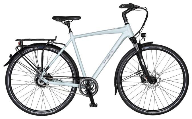 Citybike Velo de Ville A700 11 Gang Shimano Alfine Freilauf 2019